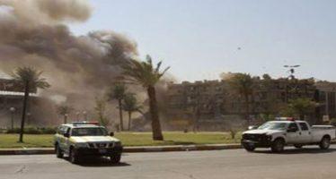 Civil fallece por explosión de artefacto explosivo al sur de Kirkuk