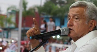 López Obrador felicita con mucho cariño a las mamás este 10 de Mayo