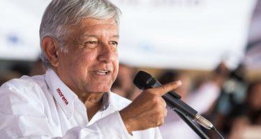 López Obrador reitera su rechazo a la reforma educativa