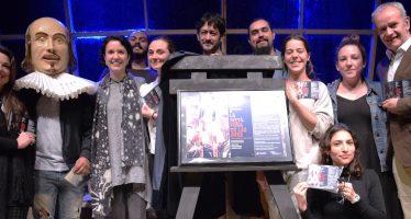 """Concluye la temporada de """"La Metáfora de las Aves"""" con grandes padrinos: Verónica Merchant y Luis Miguel Lombana"""