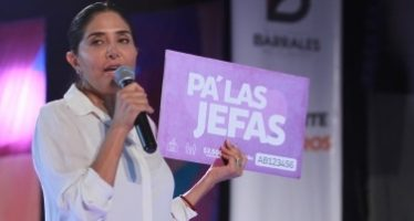 Las elecciones se ganan con votos, no con encuestas Barrales