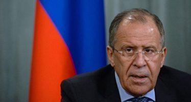 Lavrov y Çavusoglu abordan telefónicamente la crisis en Siria