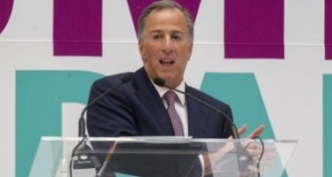 Ley de Seguridad Interior es perfectible, considera Meade