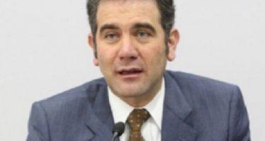 Rechaza el INE dar tendencias electorales