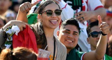 Piden a mexicanos respetar las leyes y cultura rusa