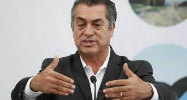 """Representantes legales de """"El Bronco"""" presentan demanda en FEPADE"""