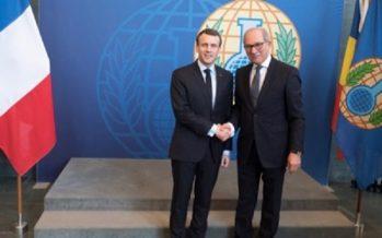 Francia intenta nulificar a Rusia en la OPAQ