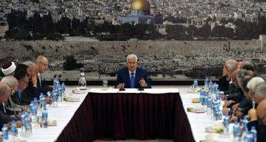 Tres días de luto nacional en Palestina, tras represión israelí