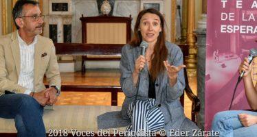"""Marie Chouinard regresa a México con """"El Bosco: El jardín de las delicias"""""""