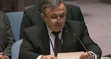 Munzer: Siria está lista a repeler cualquier agresión