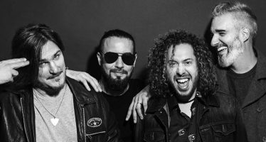 La banda paraguaya Paiko regresa a México