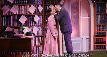 """Regresa el musical de Broadway """"Papi Piernas Largas"""" al Teatro Hidalgo"""