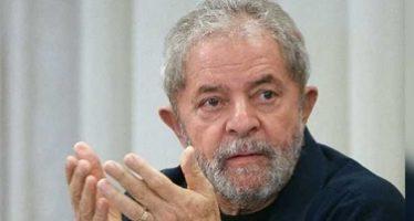 Partido de los Trabajadores lanza candidatura de Lula en Brasil