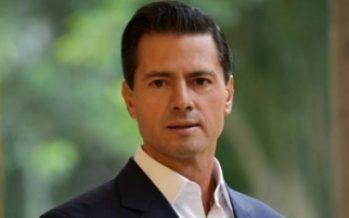 EPN entregará carretera y supervisará obra en Veracruz