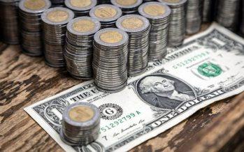 Peso cierra semana con avance, tras comentarios positivos de EUA