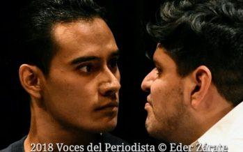 """Regresa """"Los Prohombres"""" a cargo de Alan Blasco y César Medina en el Teatro La Capilla"""