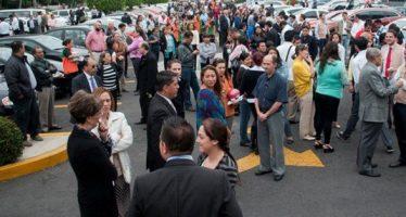 Protección Civil no reporta daños luego del sismo
