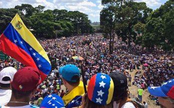 EE.UU. se reunió con militares venezolanos para planear un golpe contra Maduro