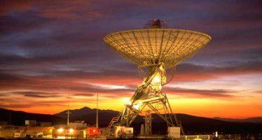 Científicos descubren de dónde vienen las 'señales extraterrestres'