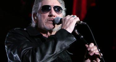 Lo que opina Roger Waters, de Pink Floyd, sobre conflicto en Siria