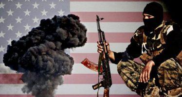 EEUU quiere mantener grupos terroristas en Siria
