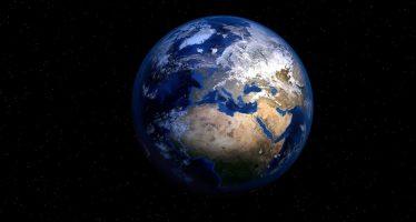 Una tormenta magnética azotará a la Tierra este junio