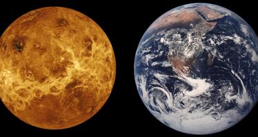 LA NASA predice un destino 'infernal' para la Tierra