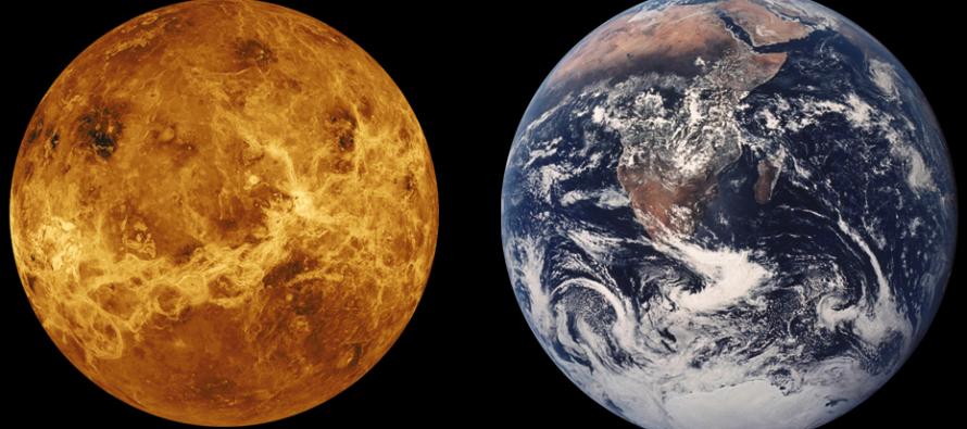 Rusia y EEUU preparan una misión conjunta a Venus
