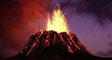 Alerta por aumento de actividad volcánica del Kilauea