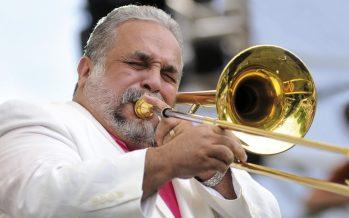 Willie Colón regresa a México en el aniversario de Sensación Caney