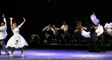 """""""Yo Soy El Rey del Mambo"""" sigue cautivando al público y llegará al Teatro del Parque"""