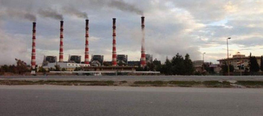 Concluye reparación en central eléctrica de Maharda