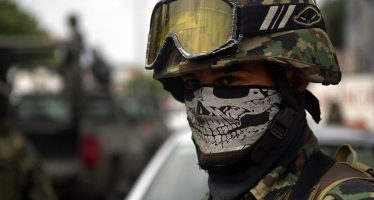 ¿México militarizado?