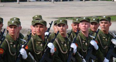 Rusia llama a las fuerzas extranjeras a retirarse de Siria