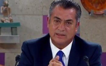 """""""El Bronco"""" pide a indecisos y a cansados de partidos votar por él"""
