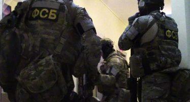 Detienen en Siberia a 11 personas por reclutar terroristas