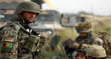50 militares muertos en ataques separados en Afganistán
