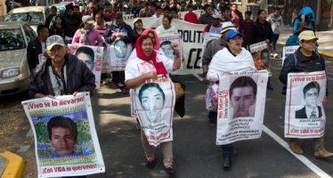 Analizará la CNDH fallo judicial sobre el Caso Ayotzinapa