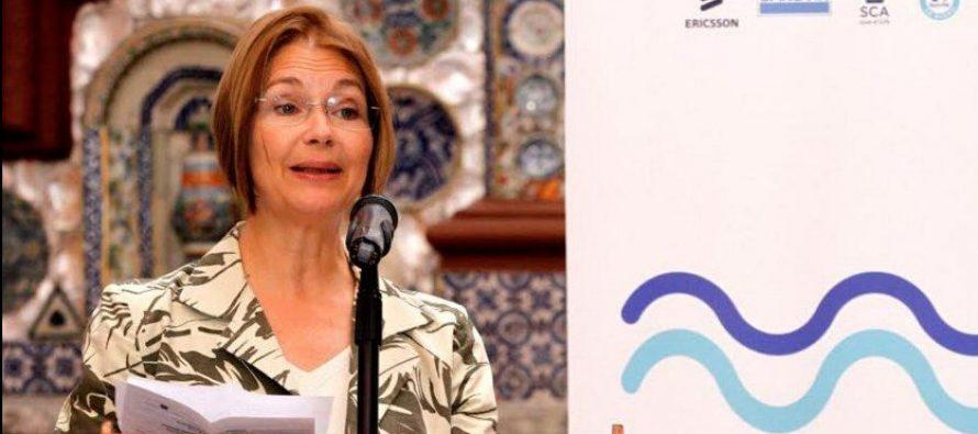 Confía Suecia que México vivirá un proceso democrático justo