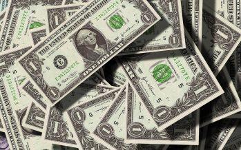 Dólar cierra con ganancia y se vende hasta en 19.39 pesos