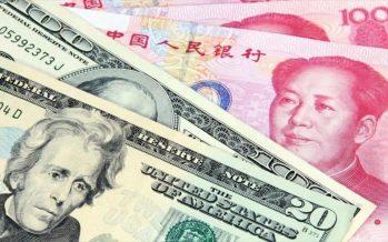 Cómo expulsan al dólar del mercado asiático