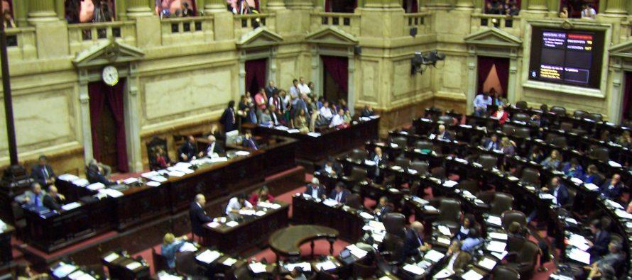 Cámara de Diputados aprueba la ley de aborto legal en Argentina