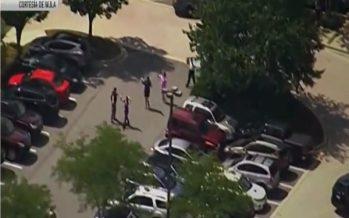 Tiroteo deja 5 muertos en sede de un periódico de Maryland