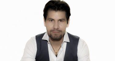 """Carlos Gallardo presenta su nuevo disco """"Anecdotario"""""""
