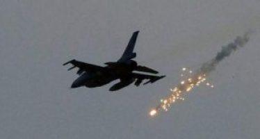 "Mueren civiles en bombardeo de ""Coalición Internacional"": Siria"