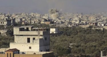Repelen nuevo ataque de los terroristas de Al-Nousra