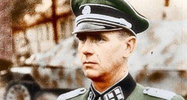 Estonia rinde homenaje a un criminal nazi