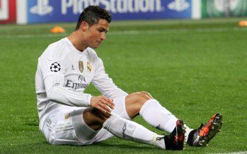 Ofrece Ronaldo pasar dos años en la cárcel, por fraude fiscal