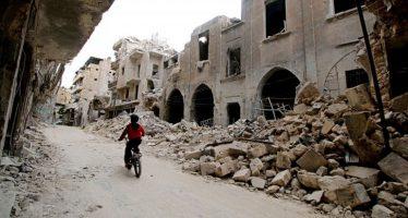 Rusia destapa nuevos montajes de ataques químicos en Siria
