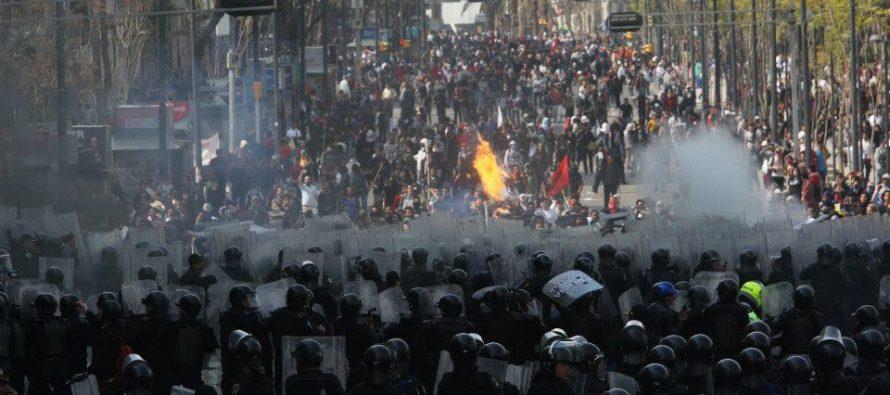 Opinión: Violencia social permitida por el INE